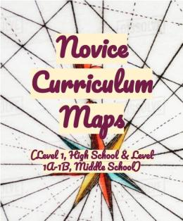 curriculum map image
